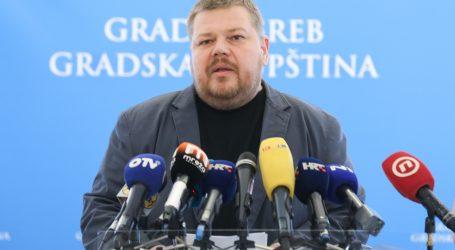 SDP za smanjenje naknade vijećnicima i moratorij na mjeru roditelj-odgojitelj