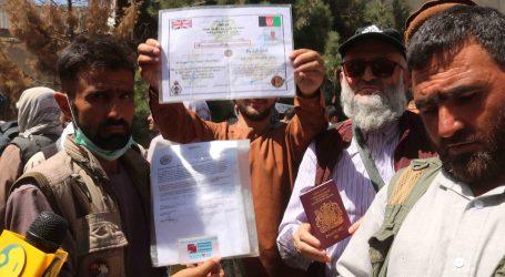 UNHCR: Do pola milijuna Afganistanaca moglo bi napustiti zemlju zbog krizne situacije