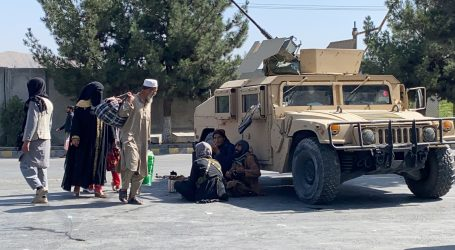 Republikanci napali Bidena zbog smrtonosnog napada u Kabulu