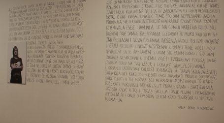 U Meštrovićevom paviljonu otvorene četiri izložbe