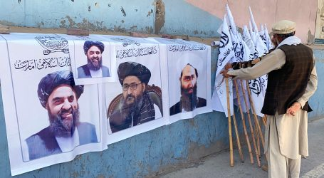"""Afganistan: Ubijene dvije """"važne mete Islamske države"""", jedna ranjena"""