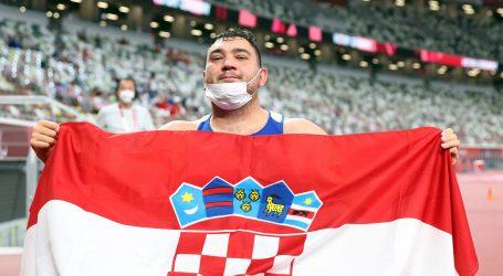 POI: Šandor osvojio 20. medalju za Hrvatsku na paraolimpijskim igrama