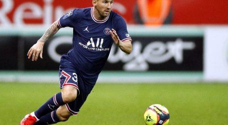 Messi debitirao za PSG, Mbappe postigao dva gola u novoj pobjedi