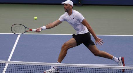US Open: Rubljev prejak za Karlovića