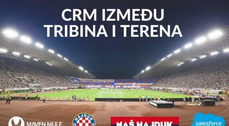 Tehnološki pogled na članstvo u Hajduku