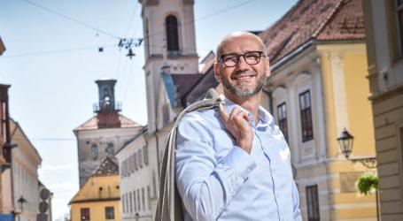 JOŠKO KLISOVIĆ: 'Nadam se da su gotovi frakcijski ratovi, za tri godine SDP može ponovno biti prva stranka po rejtingu'