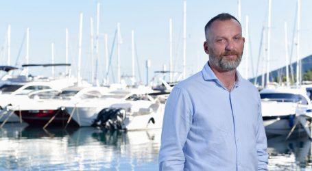 KRISTIJAN PAVIĆ: 'Svjesni smo da treba stalno investirati i podizati kvalitetu usluge'
