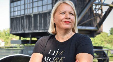 KRISTINA IKIĆ BANIČEK: 'Nevjerojatno mi je da je Davor Bernardić ostao član SDP-a, a Gordan Maras je izbačen'