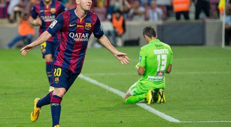 Barcelona potvrdila da Leo Messi napušta klub
