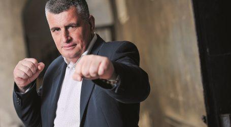 """Bulj protiv Stožera: """"Pozivam VAD da na tribine pusti 5000 umjesto 2500 gledatelja"""""""