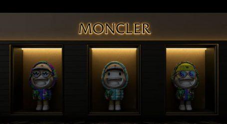 Moncler promijenio adresu butika u Los Angelesu