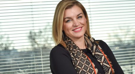 """Nikolina Brnjac: """"Cilj je povećati kvalitetu, da imamo turizam više dodane vrijednosti"""""""