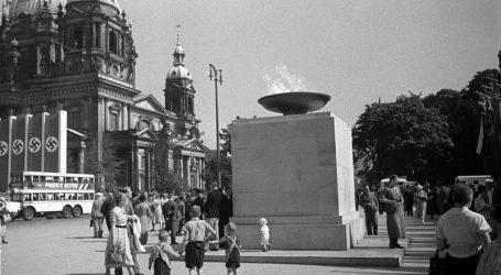 Na današnji dan 1936. Adolf Hitler otvorio je Olimpijske igre u Berlinu