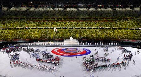 Otvorene Paraolimpijske igre u Tokiju: Hrvatsku zastavu nosila atletičarka Mikela Ristoski