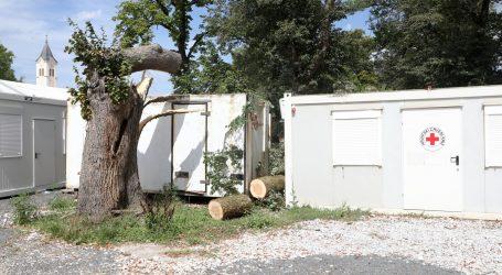 Razorno nevrijeme i u BiH; stablo usmrtilo muškarca