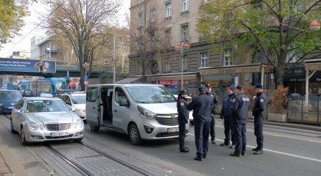 Još uvijek traje potraga za bjeguncem koji je pobjegao policiji, Božinović otkrio temeljem čega je ranije uhićen