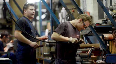 Cijene industrijskih proizvoda u srpnju porasle 7,9 posto