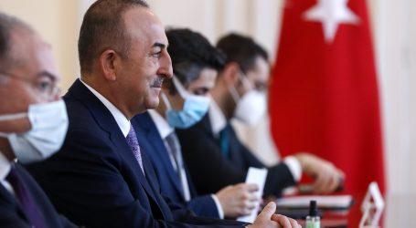 """Turski ministar vanjskih poslova: """"Ne dolazi u obzir da preuzmemo dodatni teret izbjeglica"""""""
