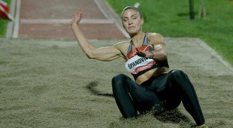 """Ivana Španović nakon četvrtog mjesta u skoku u dalj: """"Ovo je bila nikad jeftinija zlatna medalja"""""""