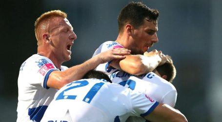 Osijek i Rijeka 'love' playoff Konferencijske lige. Evo gdje možete gledati utakmice