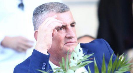 "Miro Bulj odgovorio Alkarskom društvu: ""Blate me oni koji služe HDZ-u"""