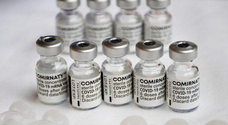 Treća doza cjepiva ima slične nuspojave kao druga, pokazuje izraelsko istraživanje