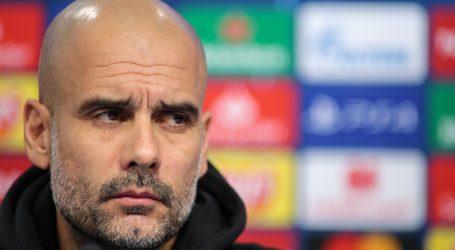 """Guardiola pred utakmicu protiv PSG-a: """"Ne znam kako zaustaviti Messija, Neymara i Mbappea"""""""
