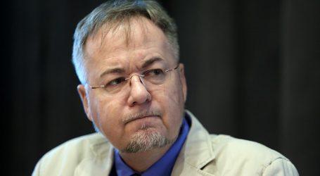 NEMIRI & NESANICE: Niti ove godine vojni biskup Jure Bogdan nema riječi sućuti za žrtve VRO-a Oluja