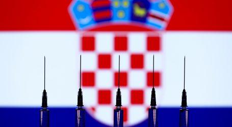 U Hrvatskoj 486 novih slučajeva, umrle tri osobe