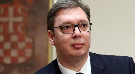 "Aleksandar Vučić: ""Europa nas želi onoliko koliko je potrebno da ne pravimo probleme"""
