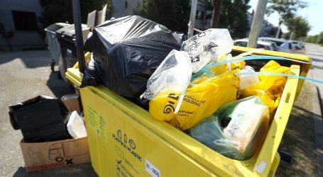 Zagreb kupuje šest milijuna kuna vrijednu opremu za obradu glomaznog otpada