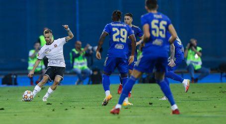 Dinamo nesvakidašnjim autogolom svladao Goricu