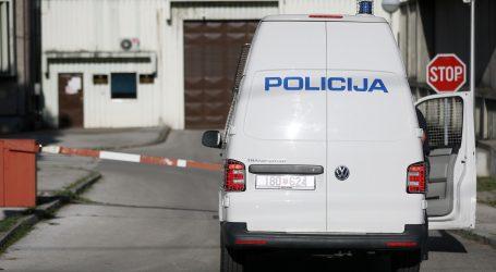 Osumnjičenik pobjegao policajcima u Zagrebu, potraga u tijeku