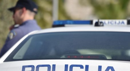 Dvije osobe teško ozlijeđene u prometnoj nesreći u Gospiću