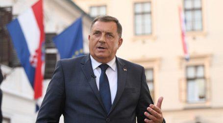 Milorad Dodik prekršio kazneni zakon BiH, radije bi u zatvor nego priznao genocid