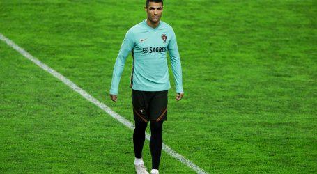 Cristiano Ronaldo se vraća u Manchester United