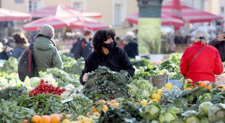 """Poljoprivrednica: """"Došlo je vrijeme da povrće mogu priuštiti samo imućniji"""""""
