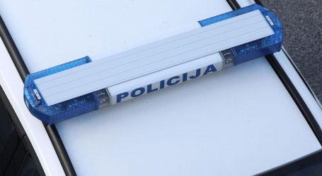 Automobil usmrtio vozača na Viškovu, sam je krenuo po nizbrdici