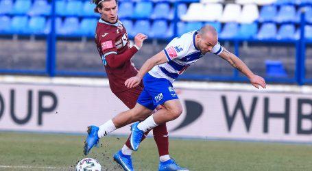 Održan ždrijeb play-offa Konferencijske lige u kojem su sudjelovali Osijek i Rijeka