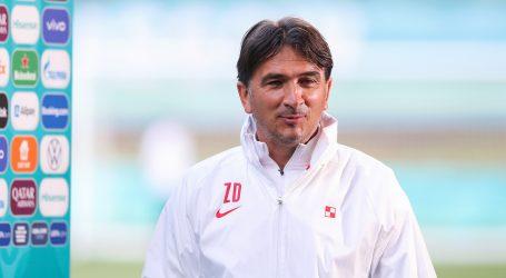 """Dalić: """"Modrić će nam jako nedostajati, ali morat ćemo nastaviti i bez njega jer uskoro prestaje igrati za reprezentaciju"""""""