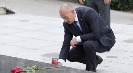 Ministar Medved na ispraćaju 102 žrtve Drugog svjetskog rata i poraća