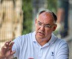DAMIR KAJIN: 'Izgubio sam potporu SDP-a jer sam rekao da je suradnja s Plenkovićevom vladom fantastična'