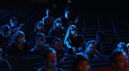 Festival eksperimentalnog filma od 23. do 26. rujna