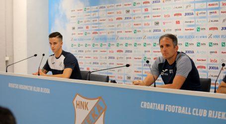 """Tomić: """"Duboko vjerujem u ovu ekipu koja će sigurno dati svoj maksimum"""""""