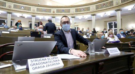Zagrebačka skupština izglasala moratorij na mjeru roditelj-odgojitelj od 6. rujna