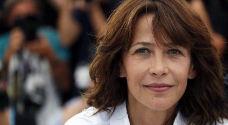SOPHIE MARCEAU: 'Moj novi film potaknuo me na razmišljanje o smrti'