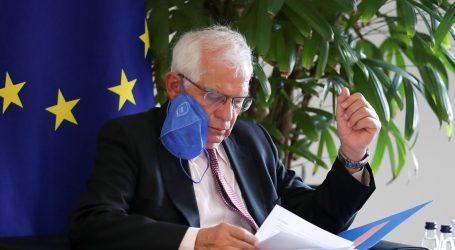 """Josep Borell: """"Naša je dužnost spasiti sve Afganistance koji su radili za EU, ali možda ih nećemo moći sve izvući"""""""