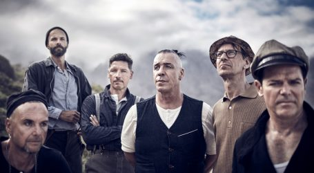 """""""Ich Will"""" grupe Rammstein službena je himna njemačkih paraolimpijaca"""