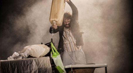 U sklopu 21. sezone Ulyssesa održat će se kazališni projekt RUTA