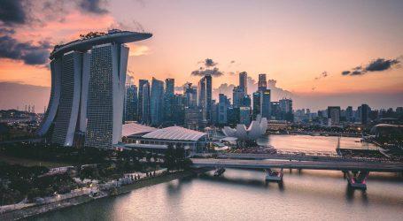 Tehnologija proširene stvarnosti: Pogledajte kako je Singapur obilježio Dan državnosti